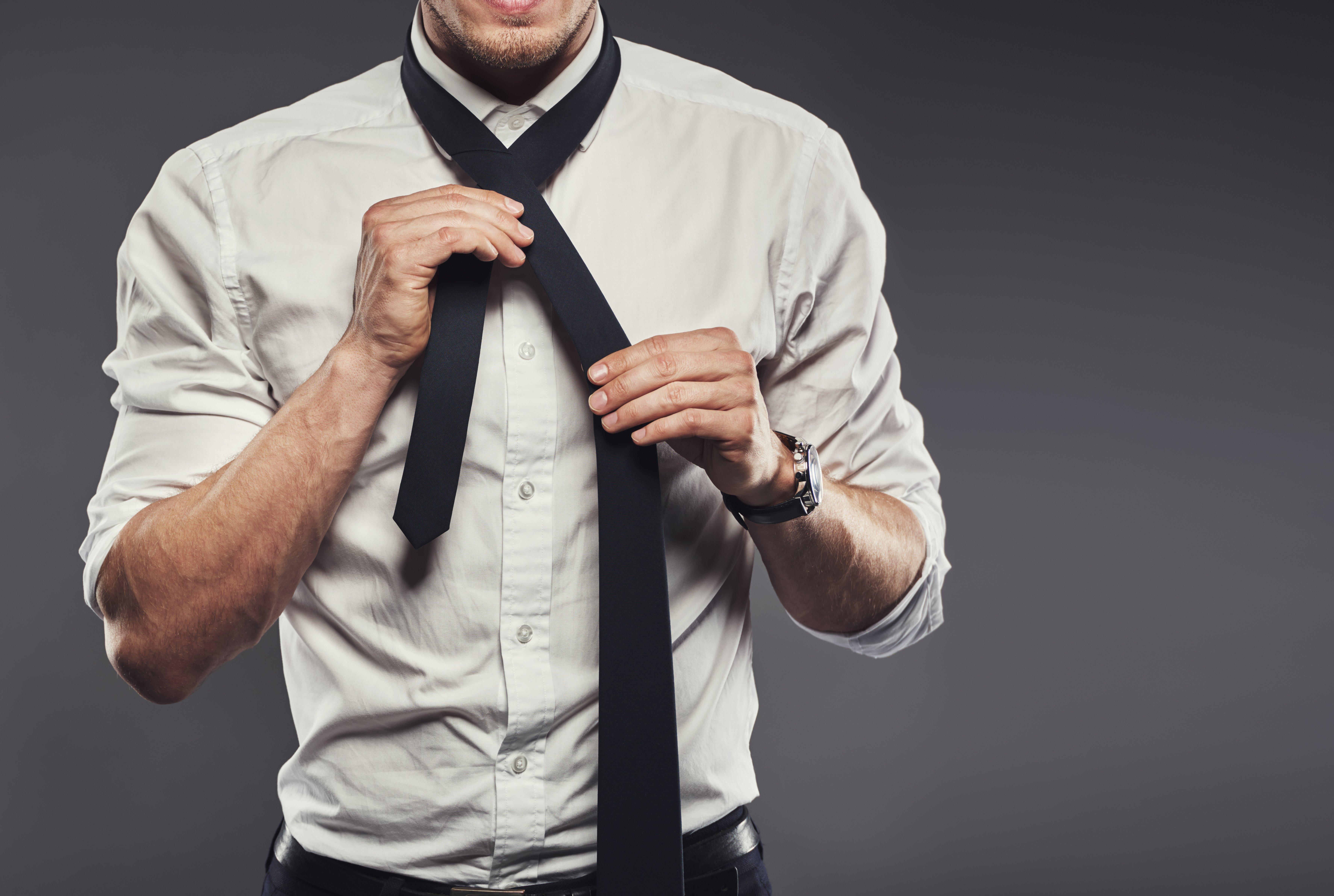 Il Nodo alla Cravatta