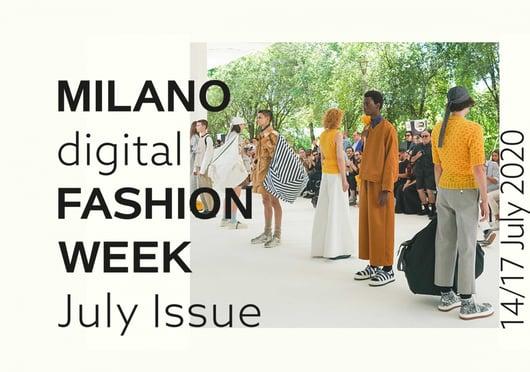 digital fashion week 2020