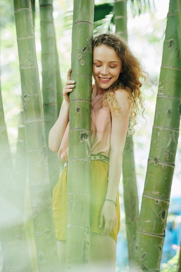 bamboo e ambiente