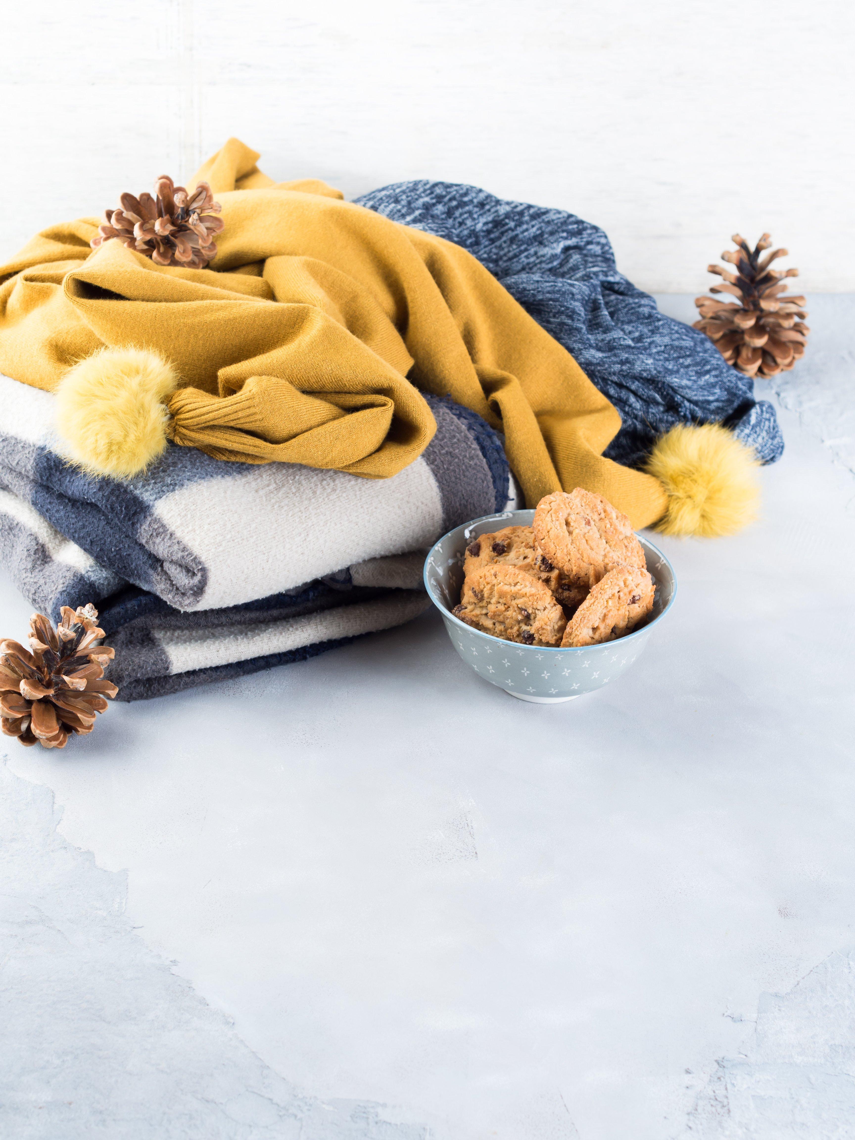 sciarpe invernali