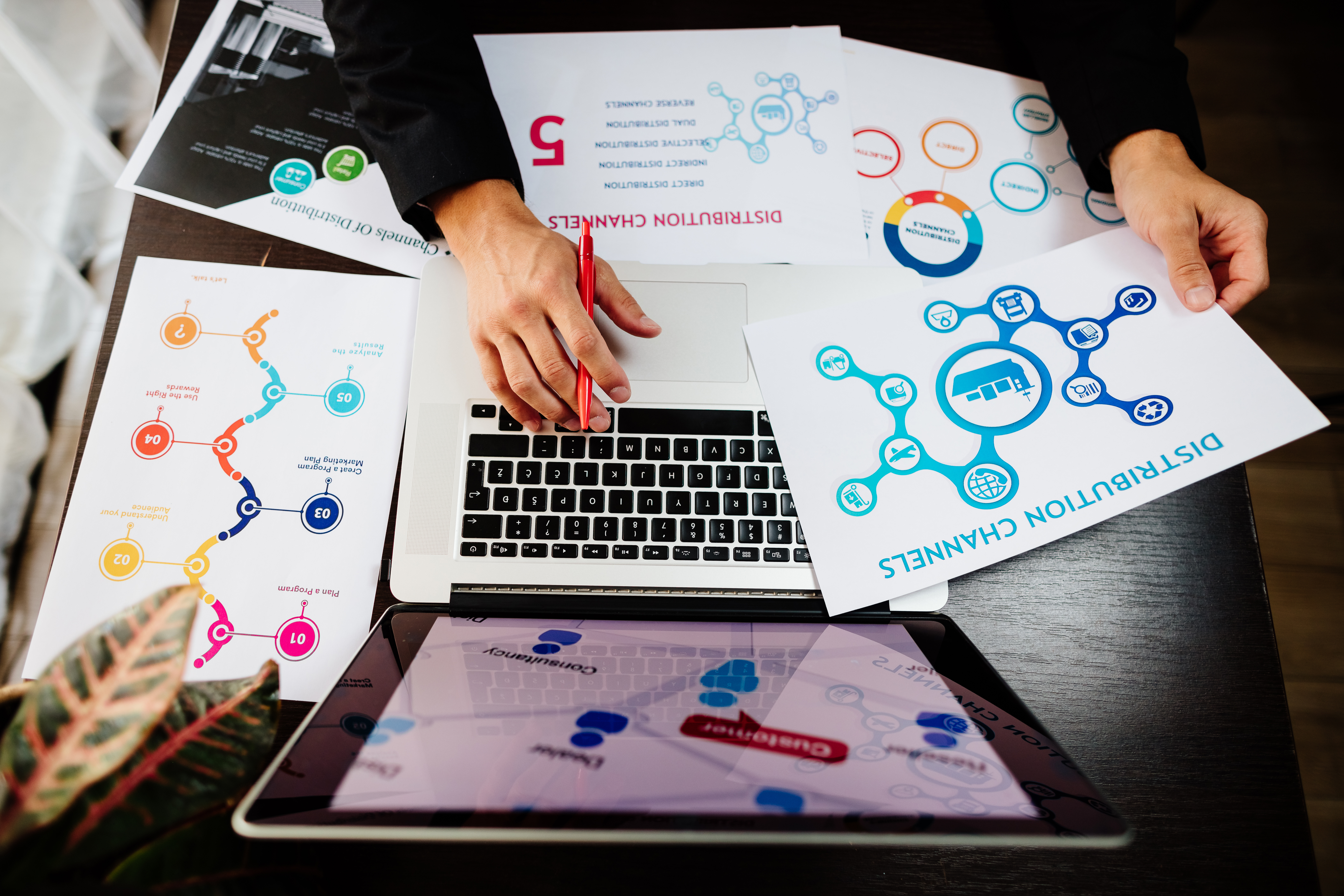 marketing-digitale-team