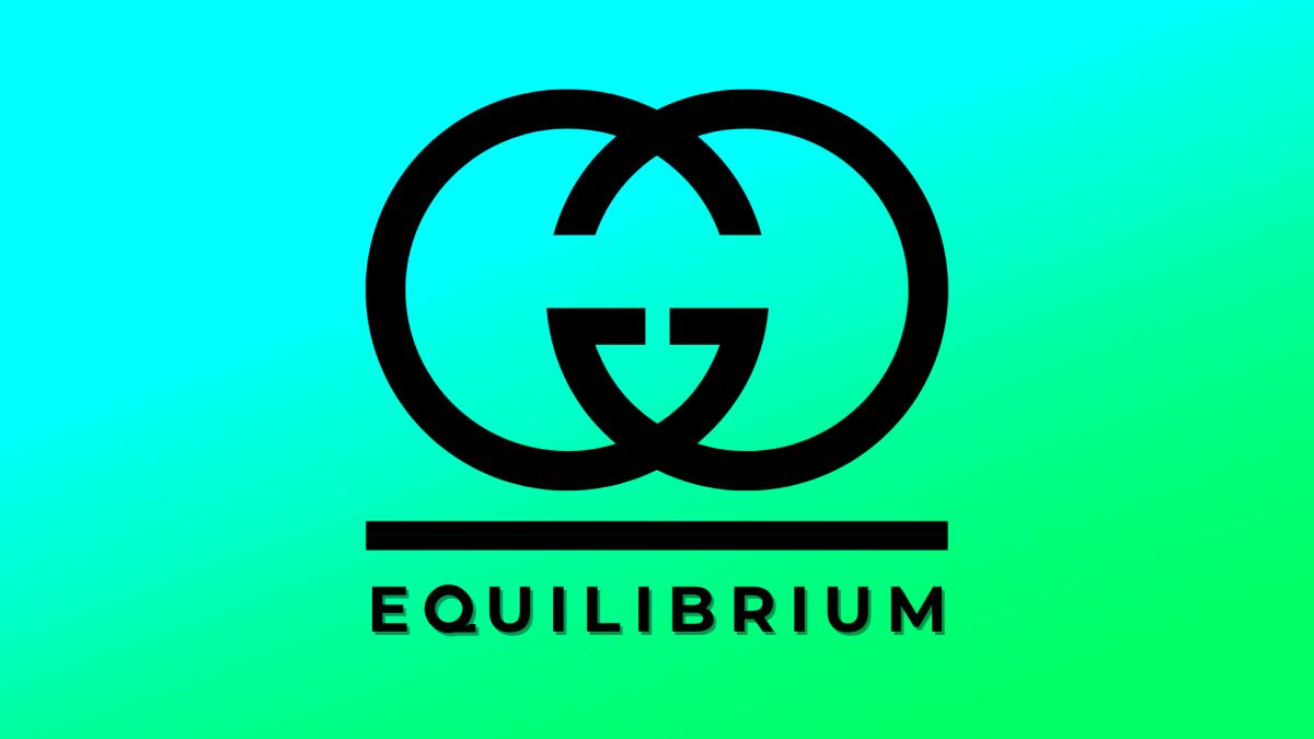 Palladio Gucci Equilibrum