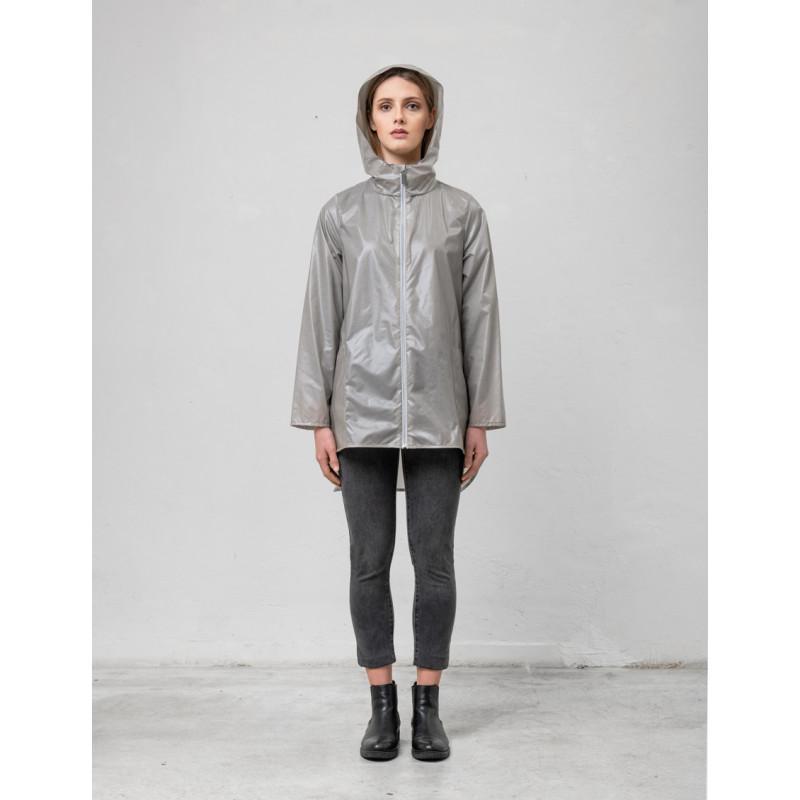 Fili Pari collezione rainwear