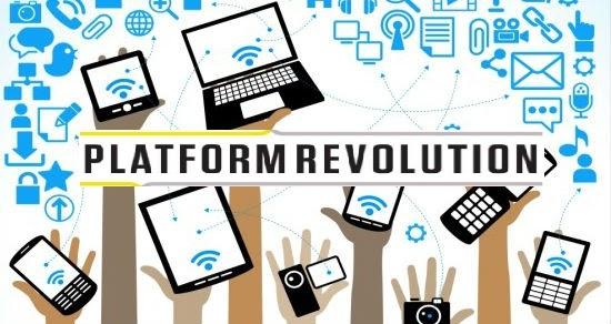 le piattaforme digitali