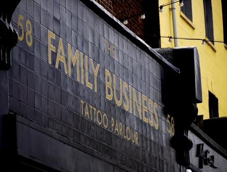imprese familiari foto ufficio